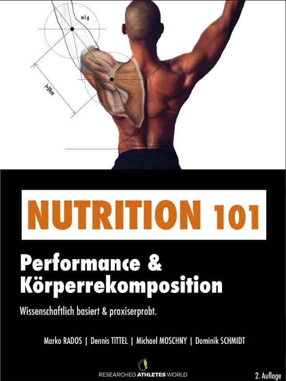 nutrition 101_Cover